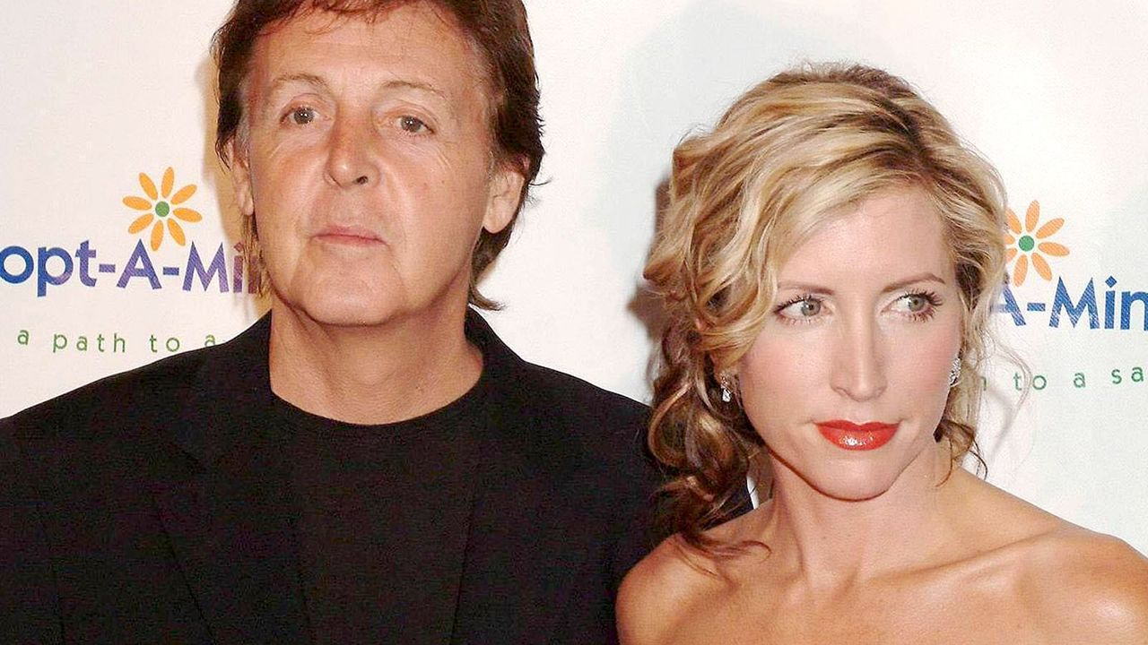 Paul-McCartney-Heather-Mills-04-10-15-Cortes-WENN - Bildquelle: Cortes-WENN.com