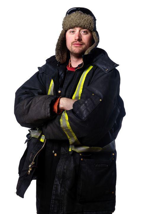 """(4. Staffel) - """"Ice Pilots"""": Die abenteuerlustige Crew der """"Buffalo Airlines"""" trotzen bei ihrer Arbeit eisigen Temperaturen und Unwettern, um Mensch... - Bildquelle: 2010 Ed Araquel"""