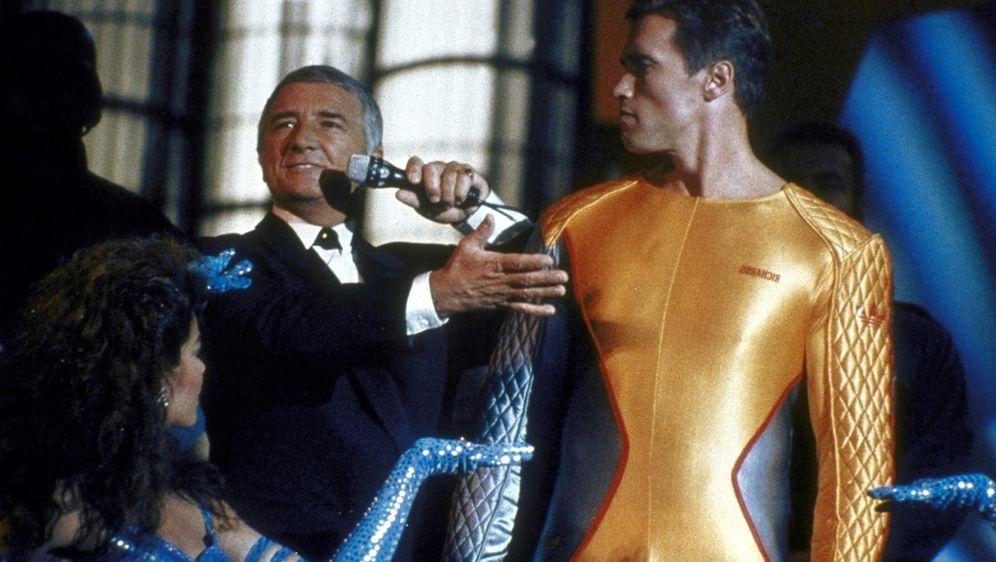 Running Man - Bildquelle: Home Box Office
