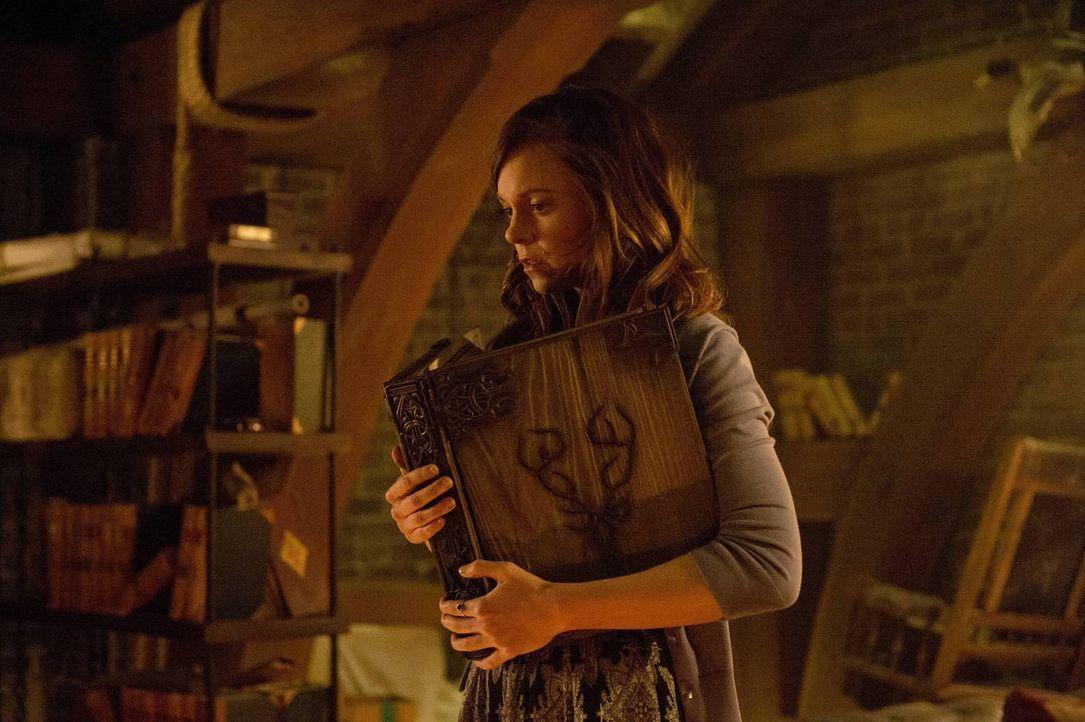 Eigentlich möchte Ingrid (Rachel Boston) Dash nur helfen mit seinen neuen Kräften zurechtzukommen, doch ist das wirklich alles? - Bildquelle: 2014 Twentieth Century Fox Film Corporation. All rights reserved.