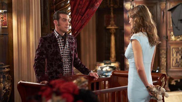 The Royals Episoden