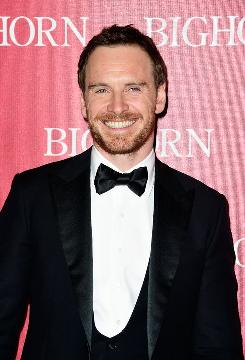 Michael-Fassbender-160102-getty-AFP - Bildquelle: getty-AFP