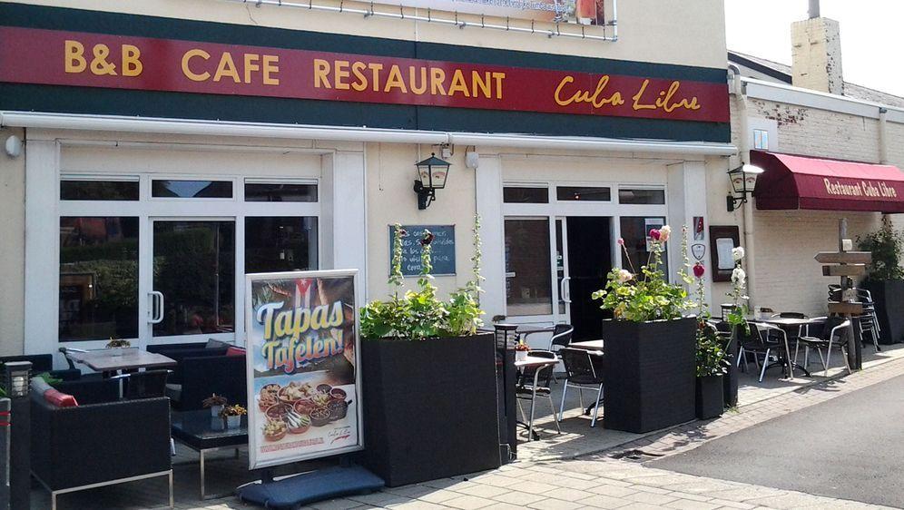 Restaurant Cuba Libre