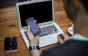 Mit Internet und Handy Informationen einholen