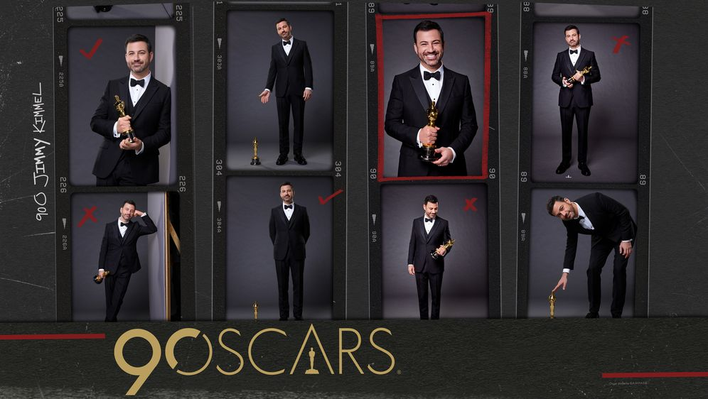 Oscar 2018 - Die Academy Awards - Live aus L.A. - Bildquelle: A.M.P.A.S. ®