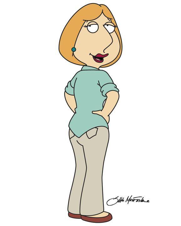 (7. Staffel) - In der Küche ist Lois der Boss - und das auch sehr erfolgreich. - Bildquelle: TM +   2005 Twentieth Century Fox Film Corporation. All Rights Reserved.