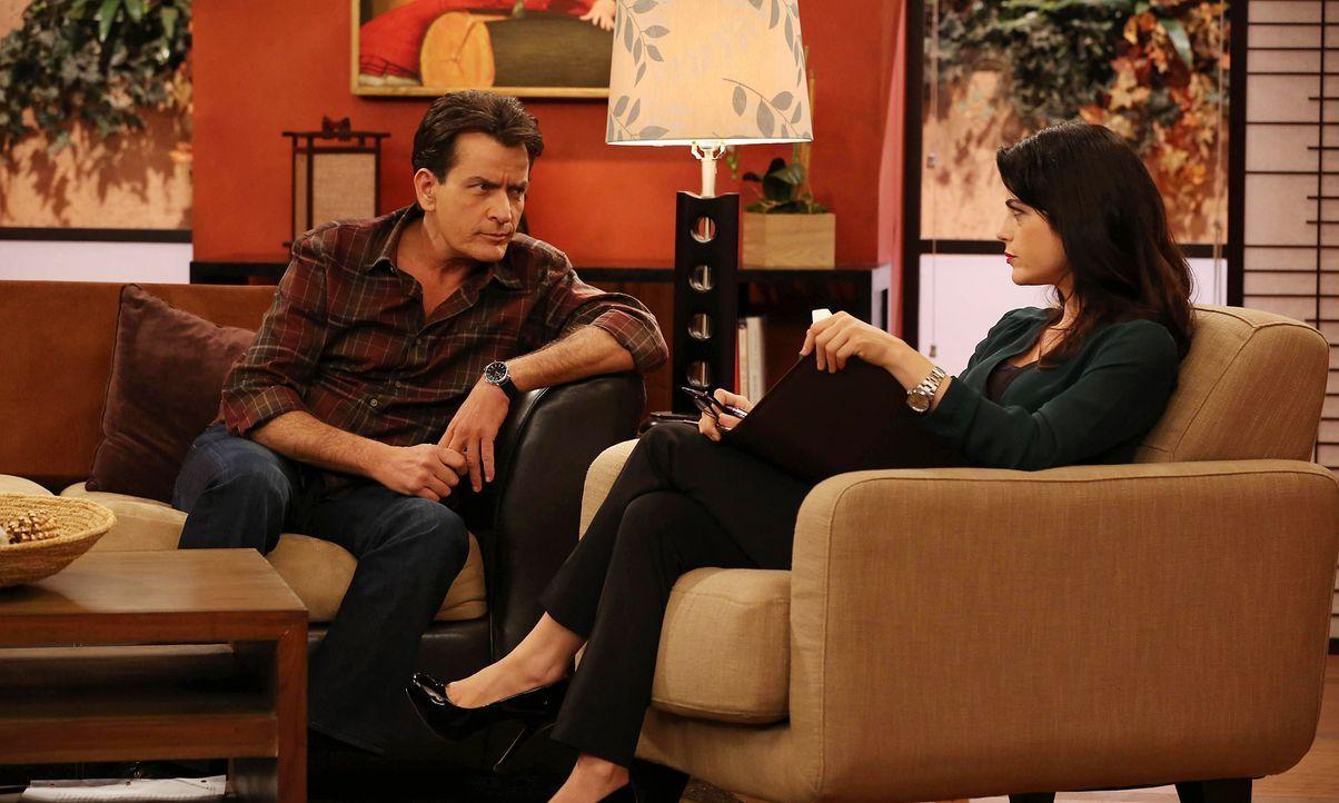 Anger-Management-01-Lionsgate-Television - Bildquelle: Lionsgate Television