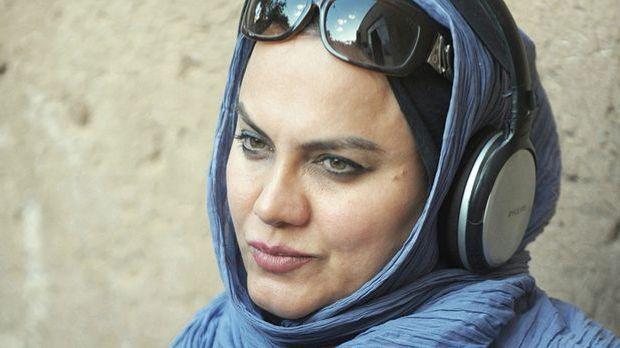 Regisseurin will mit Kopftuch zu den Oscars