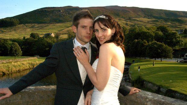 Kann Stuart im Alleingang eine märchenhafte Hochzeit auf die Beine stellen? M...