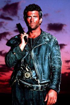 Mad Max - Jenseits der Donnerkuppel - Als Mad Max (Mel Gibson) bei einem Über...