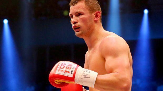 Deutsche Boxweltmeister Liste