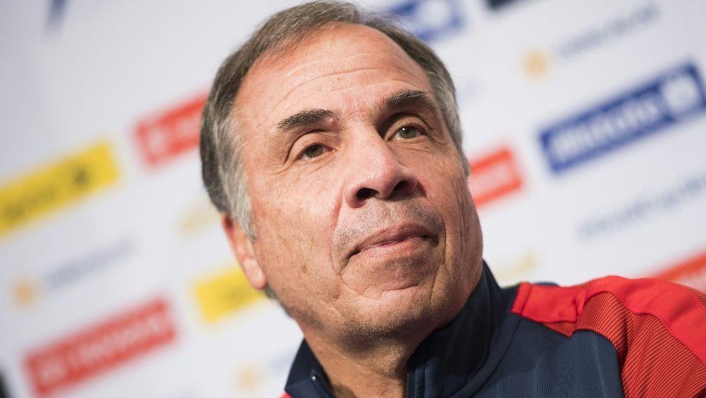 Bruce Arena tritt als US-Nationaltrainer zurück - Bildquelle: AFPSIDROBYN BECK