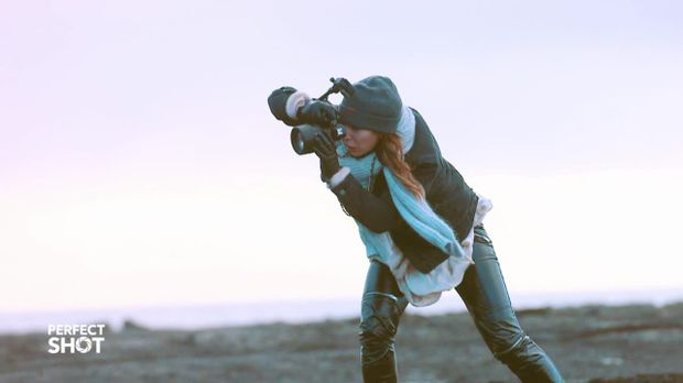 Perfect Shot - Perfect Shot - Influencerin Masha Vs Foto-profi Claudio
