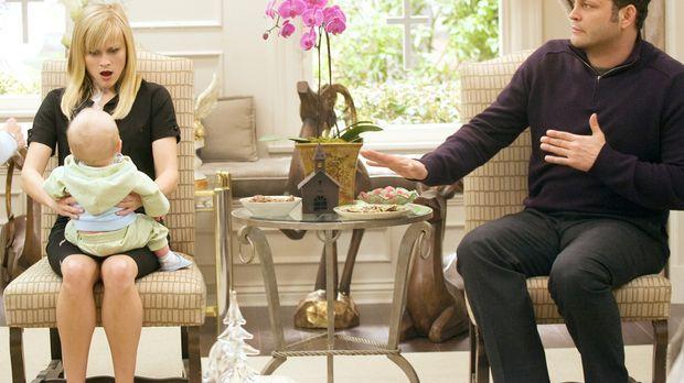 Mein Schatz, unsere Familie und ich - Für Kate (Reese Witherspoon, l.) und Br...