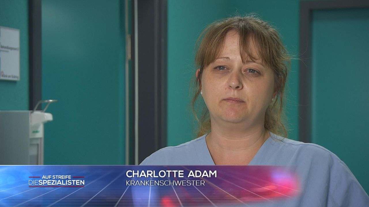 Charlotte Adam