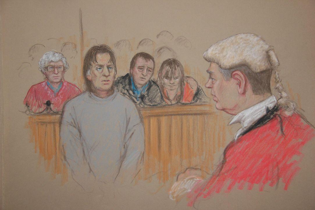 Juli 2000: Die achtjährige Sarah Payne wird ermordet. Bereits kurz nach ihrem Verschwinden war die Polizei auf Roy Whiting aufmerksam geworden. Doch...