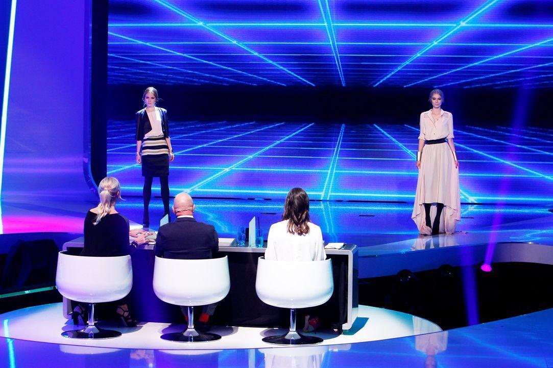 Fashion-Hero-Epi01-Show-14-ProSieben-Richard-Huebner - Bildquelle: ProSieben / Richard Huebner