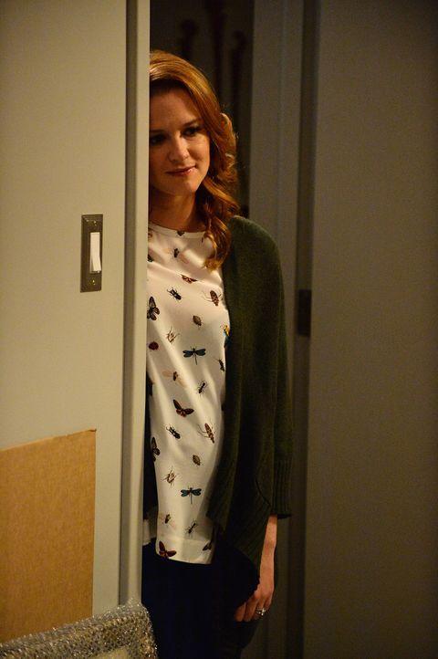 Ob April (Sarah Drew) ihrer Mutter verzeihen kann und sie wieder an der Schwangerschaft teilhaben lässt? - Bildquelle: ABC Studios