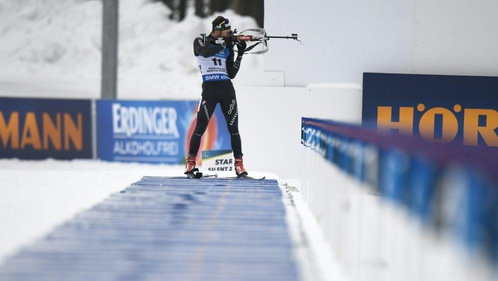 Der Biathlon-Weltverband IBU will sich reformieren - Bildquelle: AFPLEHTIKUVASIDMARTTI KAINULAINEN
