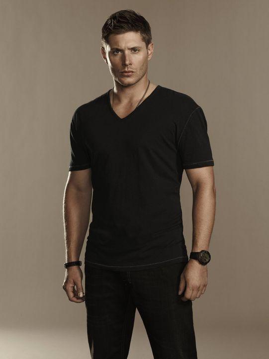 (6. Staffel) - Im Kampf gegen das Übernatürliche: Dean Winchester (Jensen Ackles) ... - Bildquelle: Warner Bros. Television