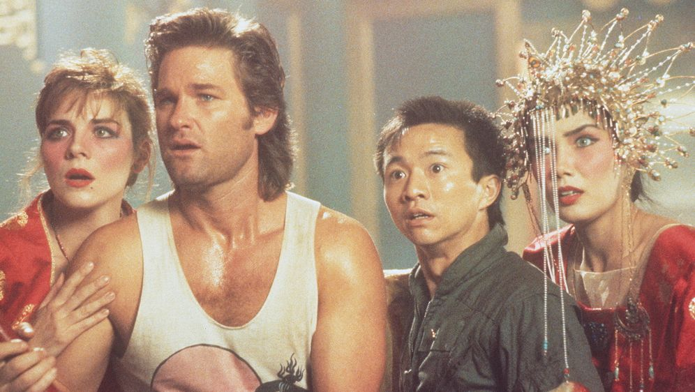 Big Trouble in Little China - Bildquelle: 20th Century Fox