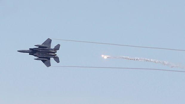 Russland verschärft nach Flugzeugabschuss Ton gegenüber den USA