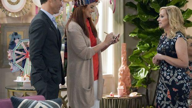 Will & Grace - Will & Grace - Staffel 9 Episode 13: Kinderarbeit Und Sprechende Leichen