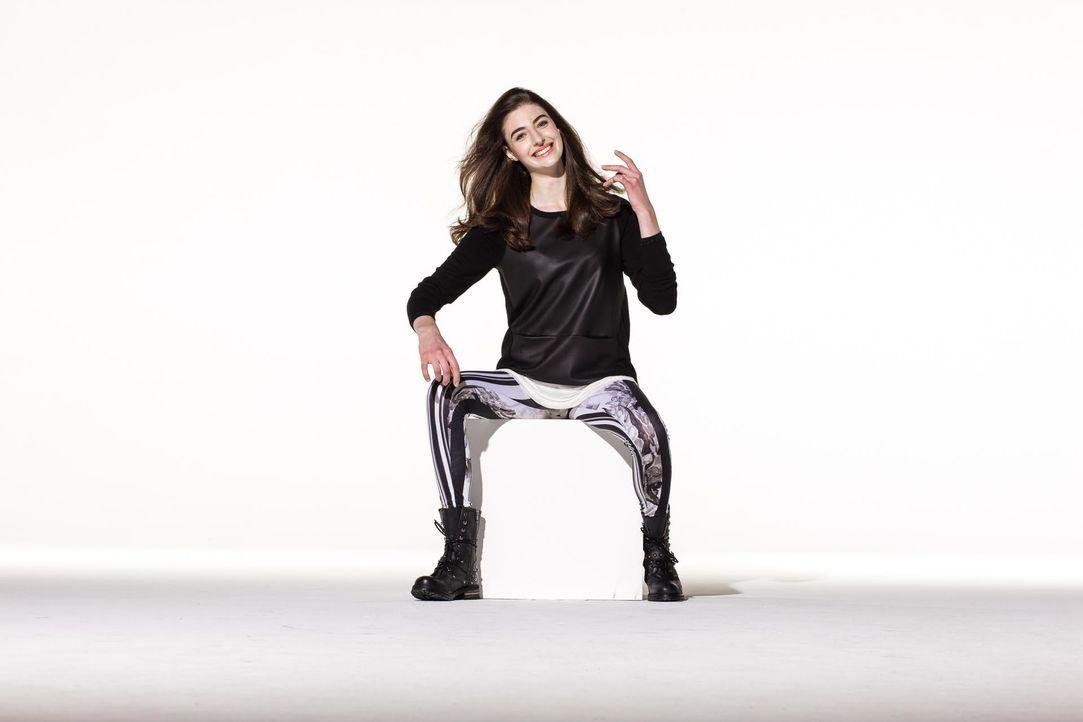 Germanys-next-Topmodel-Staffel09-Sarah-Bauendahl_07 - Bildquelle: Martin Bauendahl