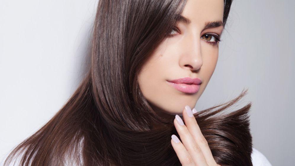 Haarkuren Gegen Spliss Und Brüchiges Haar Selber Machen
