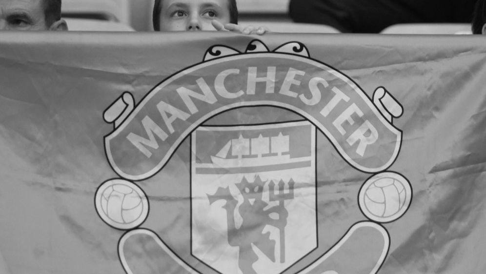 United trauert um legendären Jugendtrainer Harrison - Bildquelle: AFPSIDARMEND NIMANI