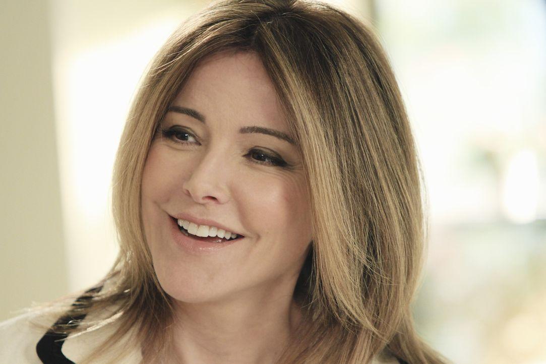 Will nicht, dass Andys Bruder Nestor auf der Durchreise bei ihnen übernachtet. Doch wird sich Ellie (Christa Miller) durchsetzten können? - Bildquelle: 2010 ABC INC.