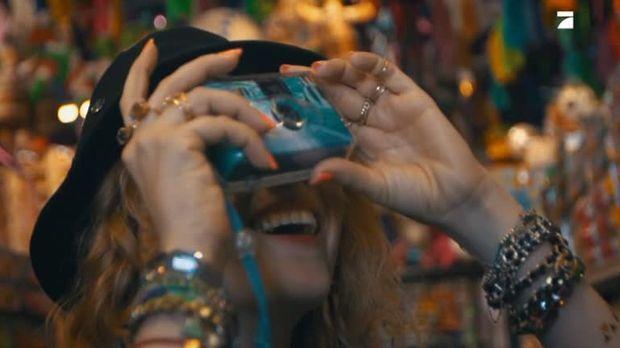Trailer: Palina offline im ganz normalen Wahnsinn in L.A.