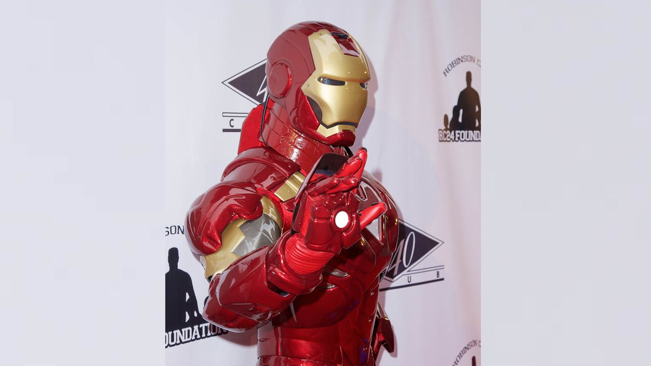 Iron-man-Alberto-Reyes-WENN-com - Bildquelle: Alberto Reyes/WENN.com