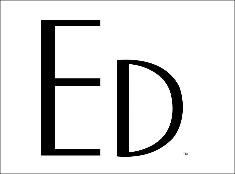 """""""Ed"""" - Logo - Bildquelle: TM &   Paramount"""