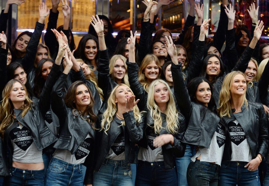 Victoria-Secret-2-14-12-01-dpa - Bildquelle: dpa