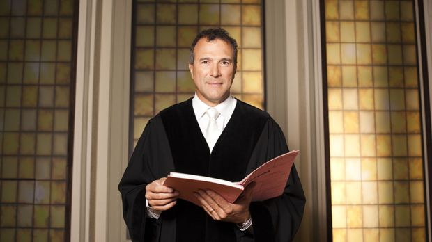 Richter Alexander Hold war Staatsanwalt und Richter am Amtsgericht in Kempten...
