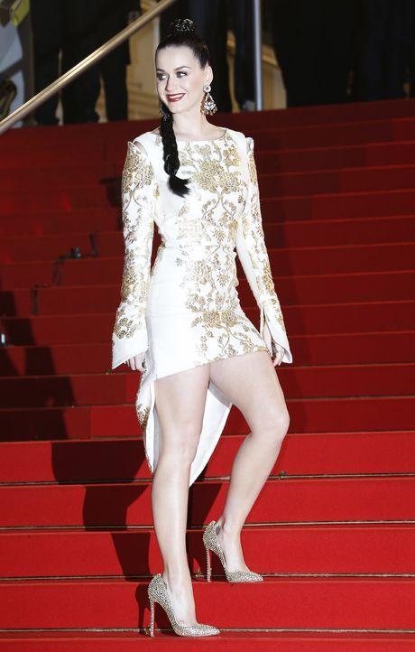 NRJ-Awards-Cannes-13-12-16-05-AFP - Bildquelle: AFP