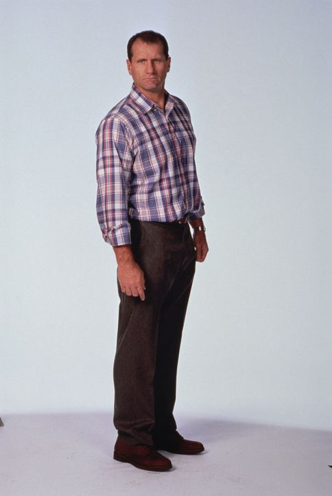 (7. Staffel) - Al Bundys (Ed O'Neill) Vorlieben sind: die Teilnahme an Sportereignissen - vor dem Fernseher aus - sowie Bier und Nacktmagazine. - Bildquelle: Sony Pictures Television International. All Rights Reserved.