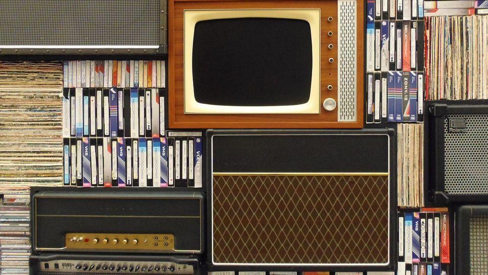 21. November, Welttag des Fernsehens: Vom ersten Bewegtbild zum heutigen TV