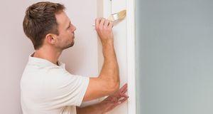 Alte Türen Renovieren: Neuer Glanz Für Altes Holz