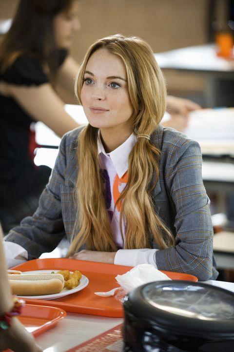 War schon zu Highschool-Zeiten äußerst bösartig zu Betty: Kimmie Keegan (Lindsay Lohan) ... - Bildquelle: 2008   ABC Studios