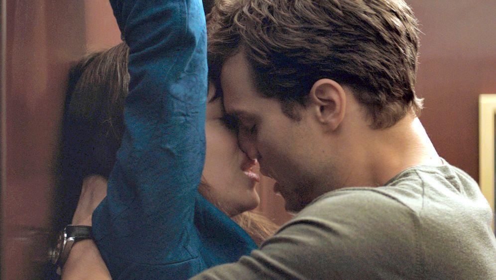 Fifty Shades Of Grey 2 Mit Jamie Dornan Schmutziges Geheimnis