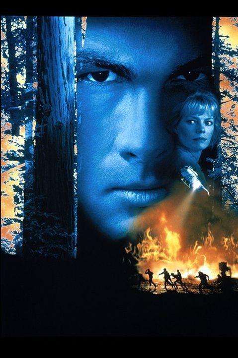 Fire down below - Artwork - Bildquelle: Warner Bros. Entertainment Inc.