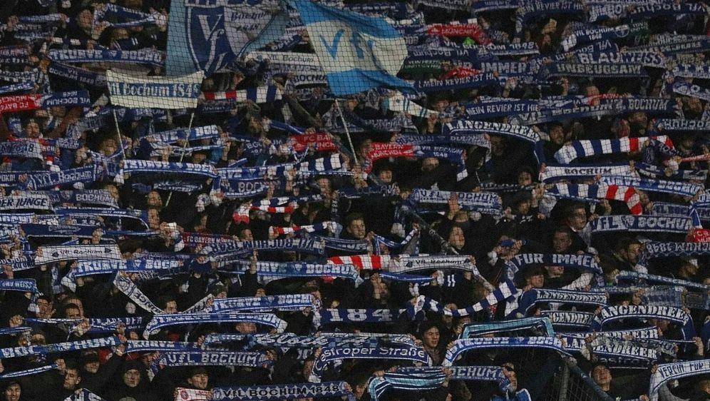 Der VfL Bochum hat die Ausgliederung abgeschlossen - Bildquelle: PIXATHLONPIXATHLONSID