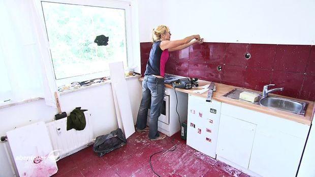 do it yourself not vom k chentraum zum alptraum. Black Bedroom Furniture Sets. Home Design Ideas