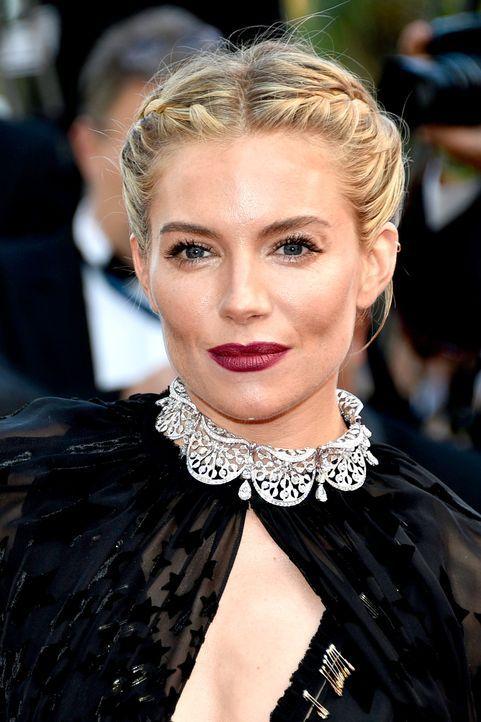 Cannes-Film-Festival-Sienna-Miller-150517-22-dpa - Bildquelle: dpa