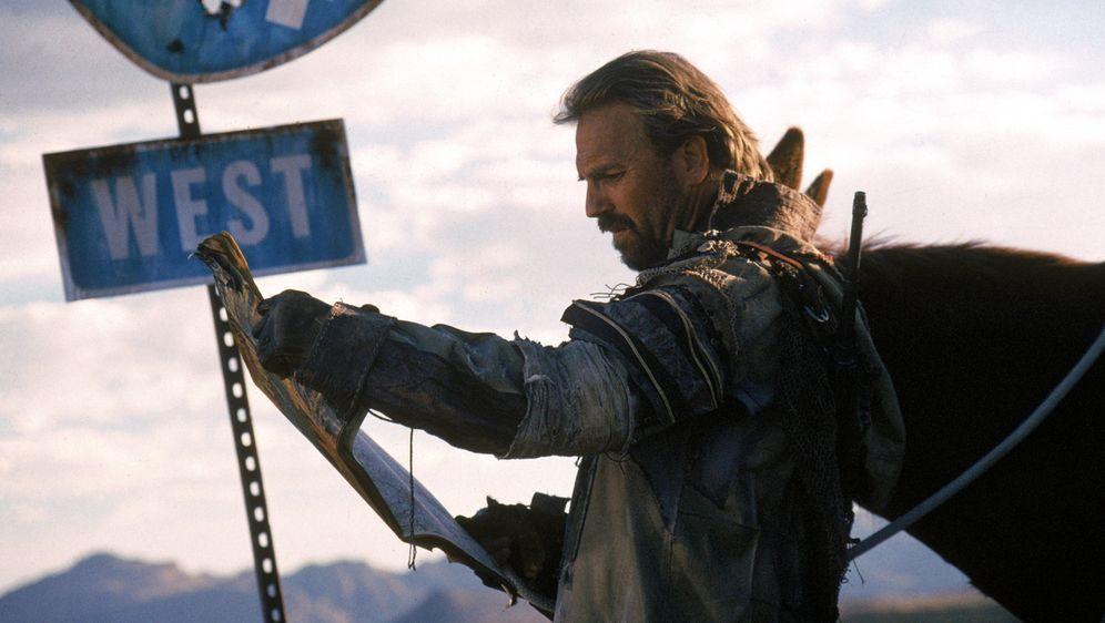 Postman - Bildquelle: Warner Bros. Pictures