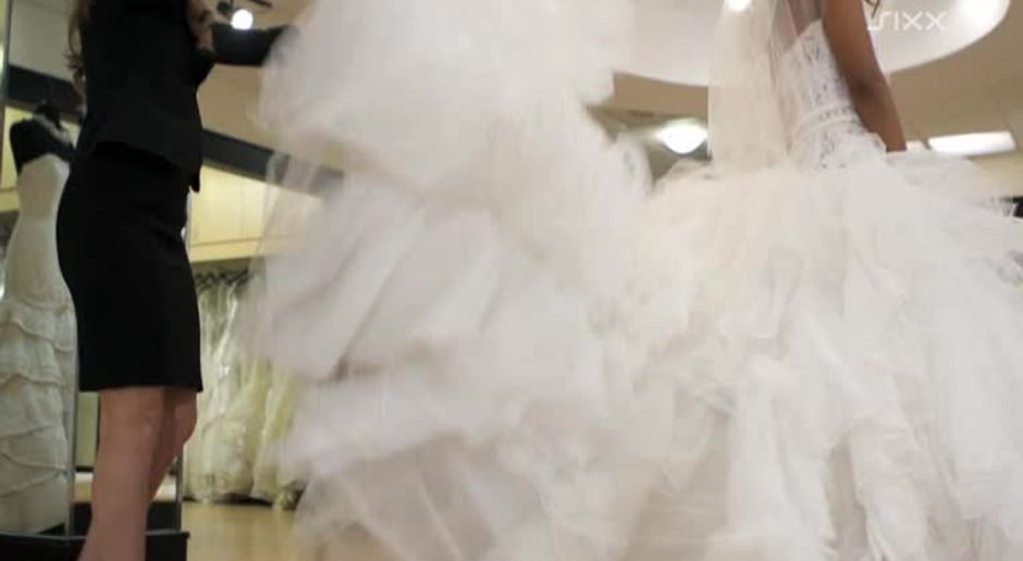 Mein perfektes Hochzeitskleid! - Video - Staffel 2 Episode 2: A Fox ...