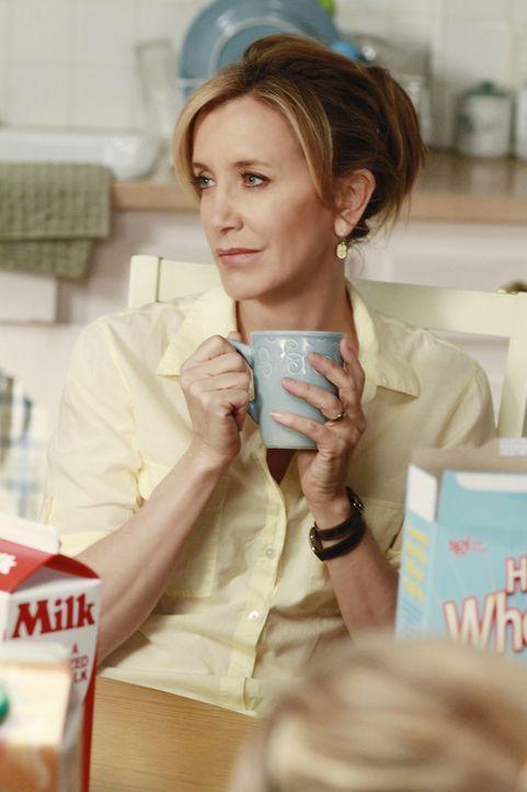 Rächt sich an Tom: Lynette (Felicity Huffman) ... - Bildquelle: ABC Studios