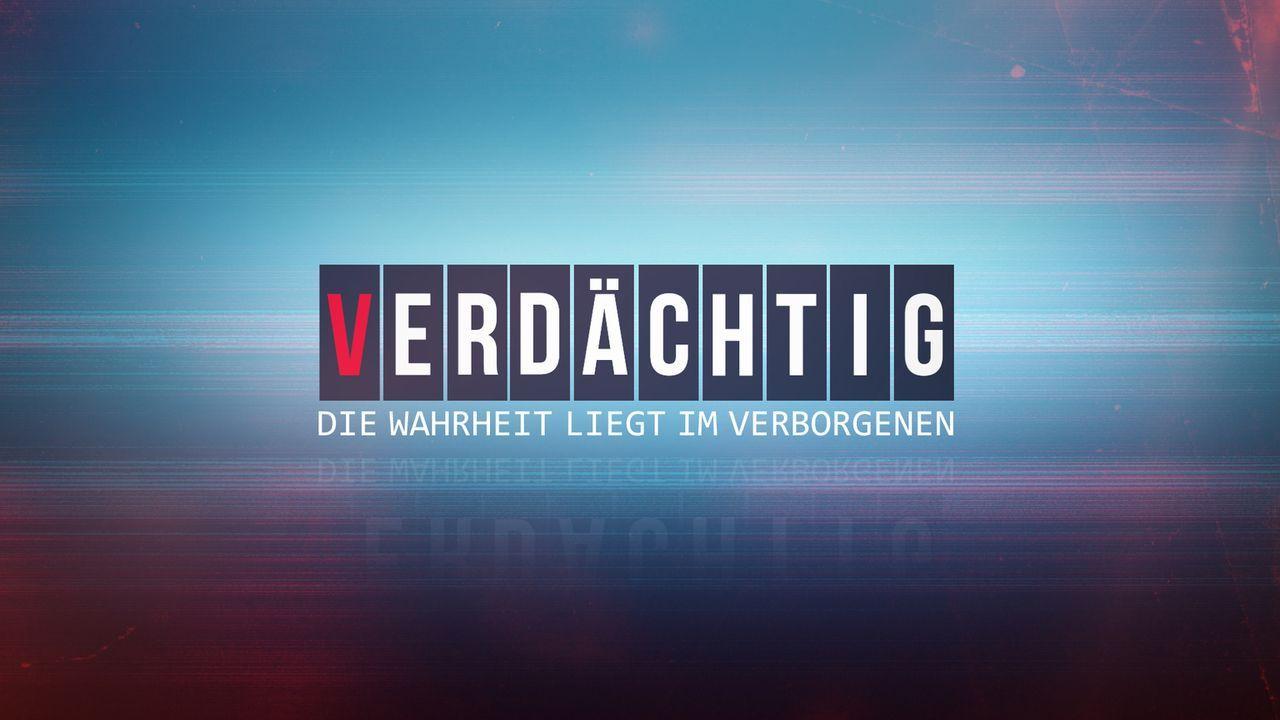 Verdächtig - Die Wahrheit liegt im Verborgenen - Logo - Bildquelle: SAT.1